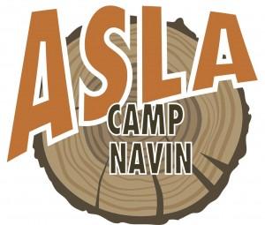 Camp Navin Logo